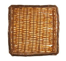 Free Rattan Pattern Texture Royalty Free Stock Photography - 2188777