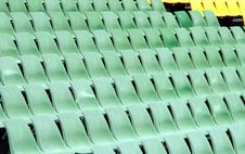 Free Stadium Seats Stock Photography - 2188792