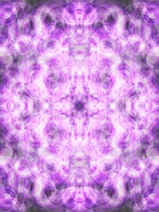 Free Violet Diffusion 3 Stock Photography - 2189582
