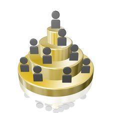 Free Success Platform Stock Photo - 21805940