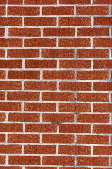 Free Old Brick Wall Texture Royalty Free Stock Image - 21814406