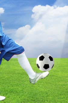 Free Football Stock Images - 21818844