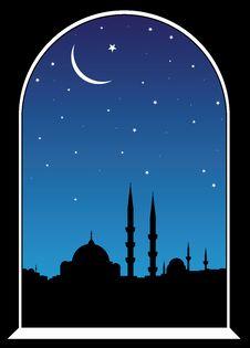 Free Istanbul Stock Image - 21819551