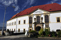 Free Baroque Castle In Decin Royalty Free Stock Images - 21823229