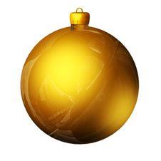 Free Xmas Ball Stock Photos - 21821763