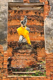 Free Buddha Stock Image - 21822781