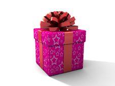 Free Gift Stock Image - 21823441