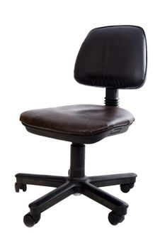 Free Office Seat Royalty Free Stock Photo - 21823745