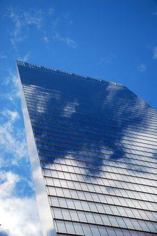 Free Sky&Skyscraper Stock Image - 21837411