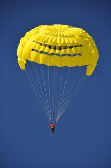 Para Glider Stock Photos
