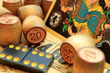 Free Gambling Royalty Free Stock Photos - 21848268