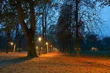 Free Ducal Park Stock Photography - 21849562