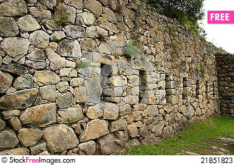 Stone Wall Art inca stone rock wall with space for art - free stock photos