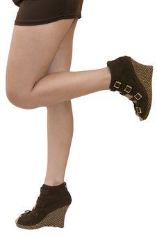 Free Mini Skirt Stock Images - 21851574