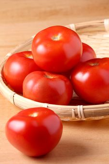 Free Tomato Royalty Free Stock Images - 21854409