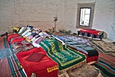 Free Holy Sepulchre Of Akyazala Baba Royalty Free Stock Images - 21855199