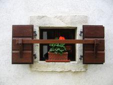 Free Window Royalty Free Stock Photography - 21857697