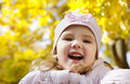 Free Portrait Of Little Girl Royalty Free Stock Photo - 21866695