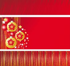 Free Holiday Banners, Frames, Japanese New Year Stock Images - 21864604