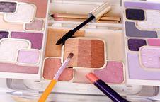 Free Cosmetics Stock Photo - 21864670