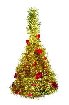 Free Christmas Fur-tree Stock Photo - 21866610