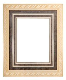 Free Frames For Painting And Picture Royalty Free Stock Photos - 21867608