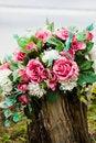 Free Wedding Decoration Stock Photography - 21871252