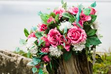 Free Wedding Decoration Stock Image - 21871261