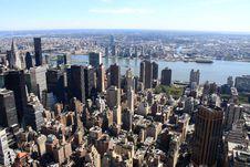 Free New York City Royalty Free Stock Photography - 21875917