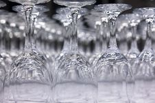 Free Wine Glasses Stock Images - 21877054
