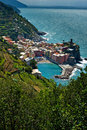Free Vernazza, Cinque Terre, Italy Royalty Free Stock Image - 21882796