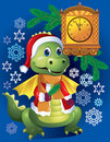 Free New Year&x27;s Dragon Stock Images - 21889534