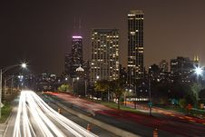 Free Chicago. Stock Photos - 21882103