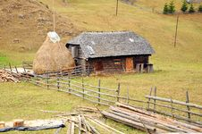 Free Transylvania Rustic Nature Stock Photography - 21882332