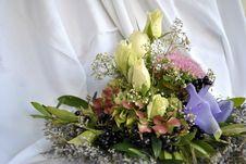Free Flower Arrangement Stock Images - 21889474