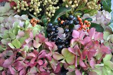 Free Flower Arrangement Stock Images - 21889584
