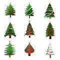 Free Christmas Tree Royalty Free Stock Image - 21892446