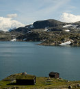 Free Norway Austratt Wather Royalty Free Stock Images - 21893429