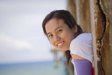 Free Smiling Stock Photography - 21890482