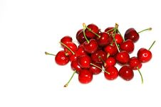Free Many Cherries Stock Images - 21890964