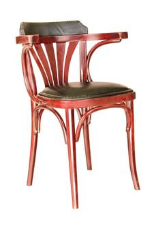 Free Wooden Chair Royalty Free Stock Photography - 21899127