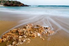 Free Coastal Royalty Free Stock Image - 21899666