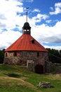 Free Fortress Korela (Kareliya) Stock Image - 2190061
