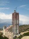 Free Skyscraper Under Construction Stock Photos - 2192023