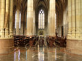 Free Interior Of The New Cathedral Stock Photo - 2199390