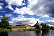 Free Fortress Korela (Kareliya) Stock Photos - 2190313