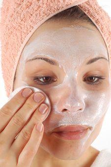Free Beauty Mask 21 Stock Photo - 2191770