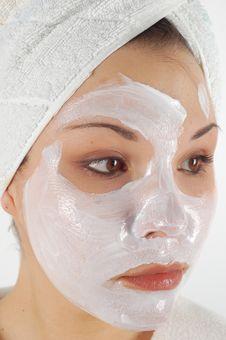 Free Beauty Mask 21 Royalty Free Stock Photo - 2191775