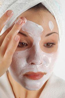 Free Beauty Mask 21 Stock Photos - 2191873