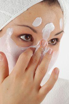 Free Beauty Mask 21 Stock Photos - 2191913